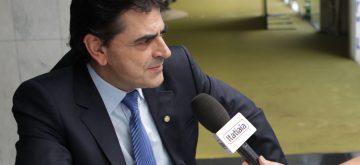 Presidente do PSDB-MG realça nome de João Leite e afirma que escolha de candidato à PBH será feita com aliados