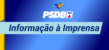 PSDB-MG apresenta dados que desmentem mentiras difundidas pelo PT com objetivo de desqualificar Anastasia