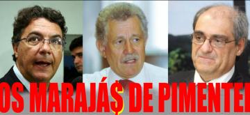 Com reajuste dos jetons pagos pela Cemig, supersalários dos secretários de Fernando Pimentel ficarão ainda maiores