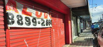 Trágica herança dos 13 anos de governos do PT: crise econômica fechou 40 mil lojas brasileiras em 2015