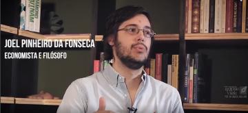 Redes sociais têm muito a aprender com o que é de fato fazer política, diz Joel Pinheiro da Fonseca
