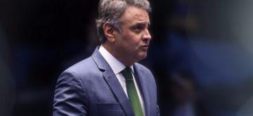 Carta de Aécio e Kátia Abreu à OMS formaliza intercâmbio para produção de vacina