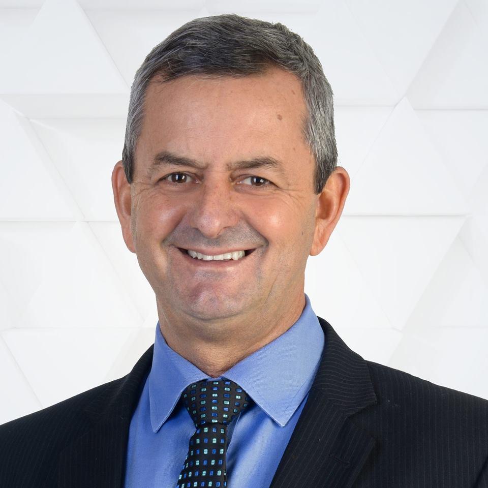 Antônio Carlos Arantes