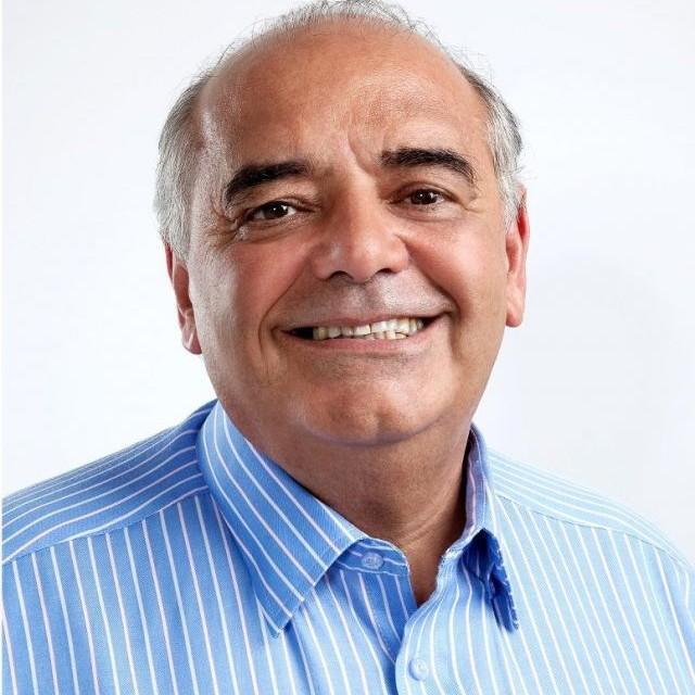 Dalmo Ribeiro