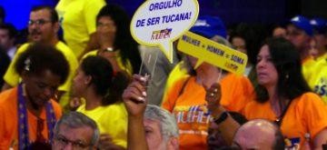 De olho nas eleições municipais, PSDB-Mulher inicia campanha de filiação