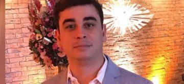 Ângelo Perucci assume a presidência da Juventude do PSDB-MG