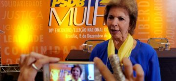 Inovação e interação marcam os 21 anos do PSDB-Mulher