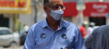 A campanha de Carlos Mendes à Prefeitura de Janaúba segue firme com novo apoio feminino na chapa