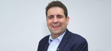 Marcos Vinicius, candidato à reeleição da Prefeitura de Coronel Fabriciano, fala sobre a evolução da cidade desde sua posse