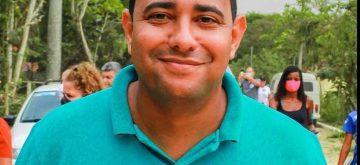 Paulo Henrique Coimbra, candidato à Prefeitura de Teófilo Otoni, conta sua história