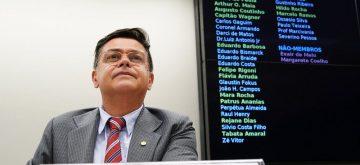 Eduardo Barbosa propõe Semana Nacional de Educação, Cidadania e Trabalho