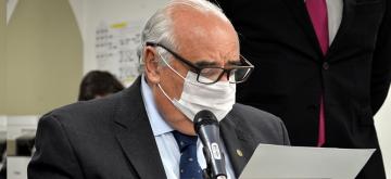 PL de Dalmo que permite a doação de repartições de terra ao Instituto Chico Mendes é aprovado