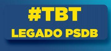 #TBT LEGADO TUCANO – Desativação de Carceragens da Polícia Civil