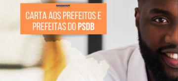Tucanafro apresenta propostas para ações afirmativas nos municípios