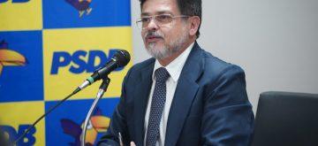 Eduardo Barbosa debate vacinação contra Covid-19 para pessoas com deficiência intelectual