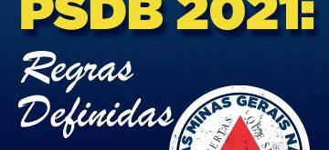 Executiva Nacional define regras das prévias presidenciais do PSDB