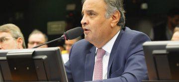 Audiência pública proposta por Aécio reunirá na Câmara Comunidade dos Países de Língua Portuguesa