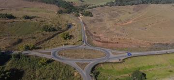 Rodrigo de Castro anuncia construção da alça do Anel Rodoviário em Ponte Nova