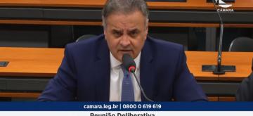 Aécio propõe audiências na Câmara sobre Amazônia, MERCOSUL e os 25 anos da CPLP